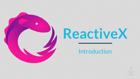 ReactiveX Introduction